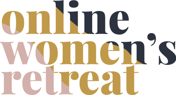 online women's retreat
