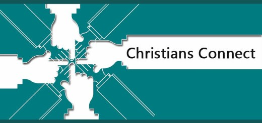 Connect with Other Christian Writers
