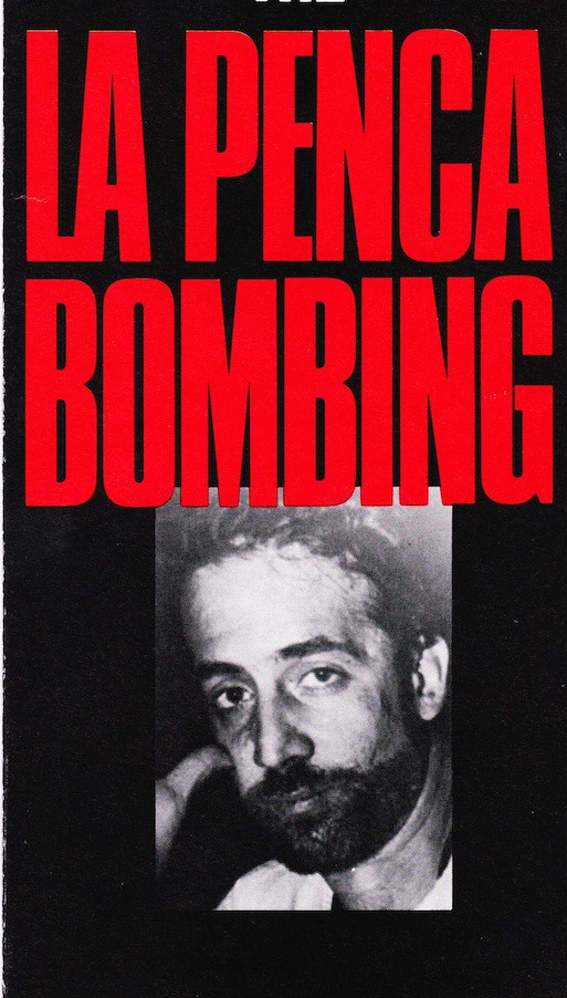 La Penca Bombing: Amac Galil