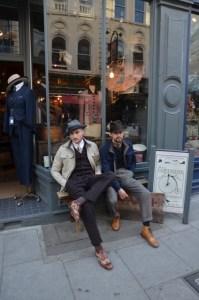 Thomas Farthing Gents