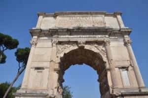 rome-arch