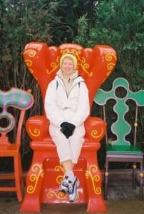 CAW Paris 2001