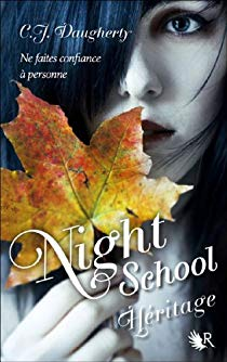 Nightschool, Tome 2