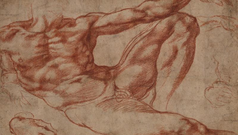 Classical Sculpture The body beautiful