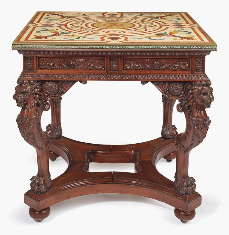 And Periods American Styles Furniture