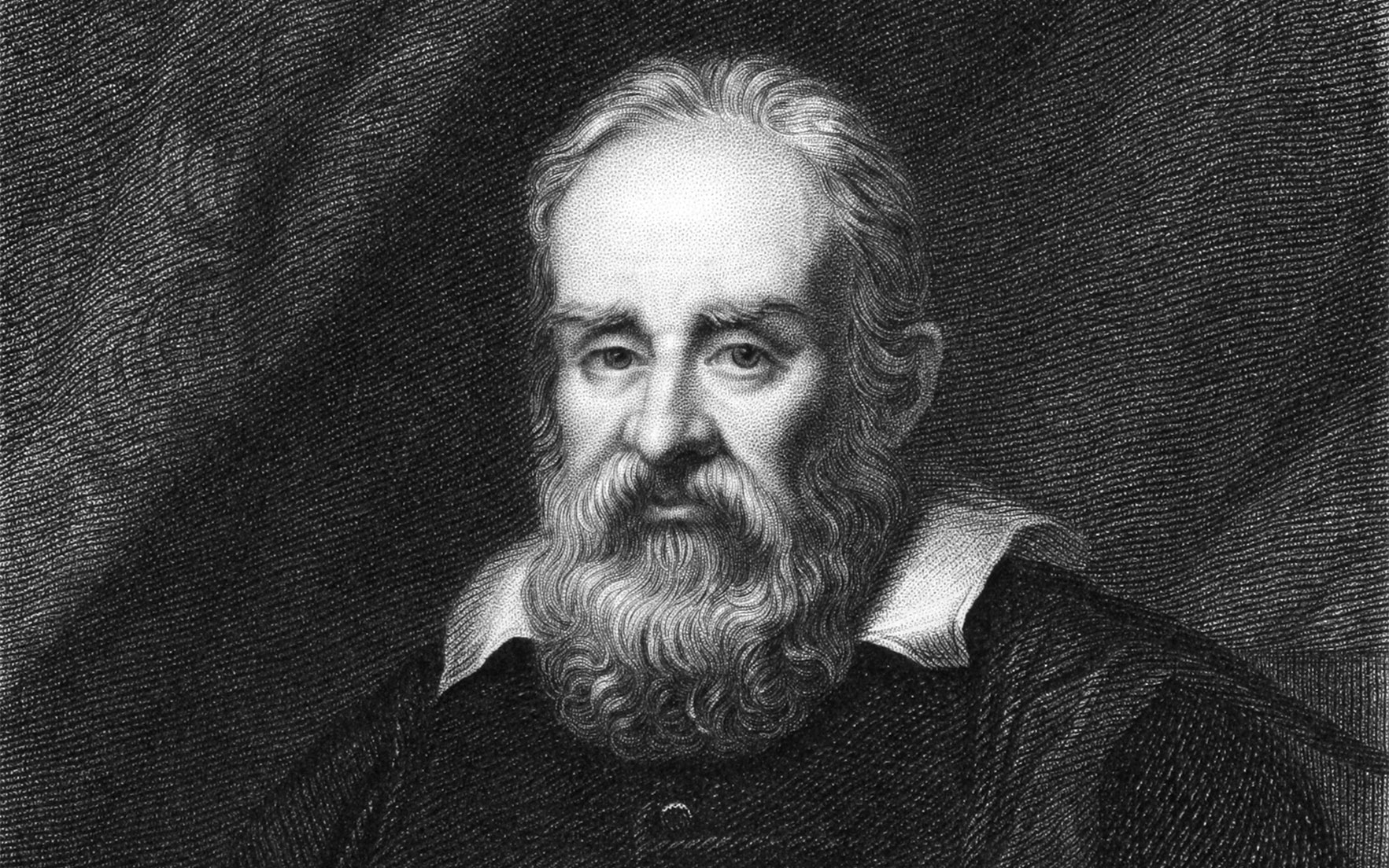 Galileo His Life In Six Rare First Editions
