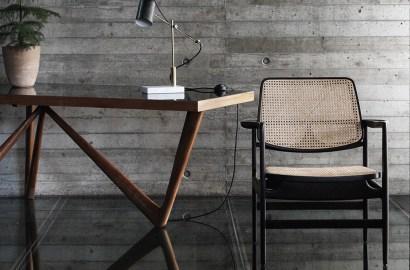 Brazil's Mid-Century Design Moment