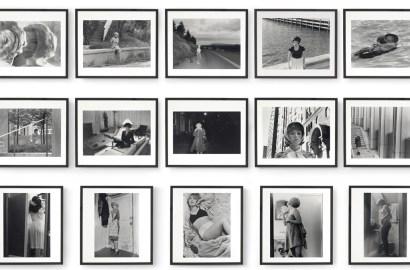 Untitled: Artist Cindy Sherman's Record-breaking Film Stills