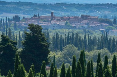 Italy's Wine Regions: A Guide to Tuscany and Umbria