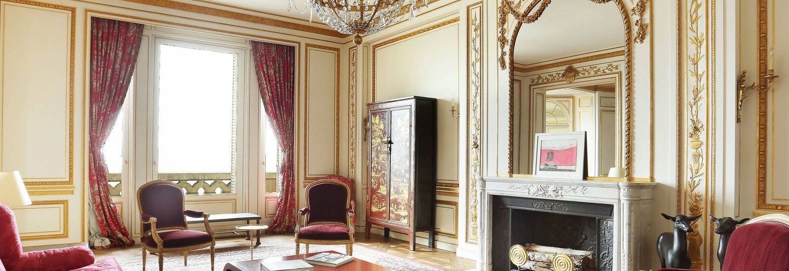 How To Decorate Your Home With French Art And Furniture
