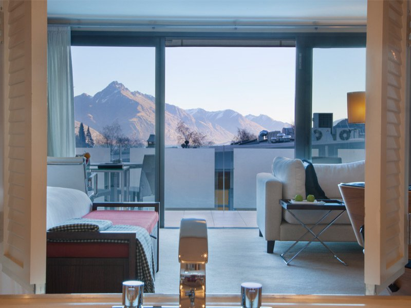 The Spire Hotel was recently named Oceania and Australasia's best luxury boutique hotel at the 2015 World Luxury Hotel Awards