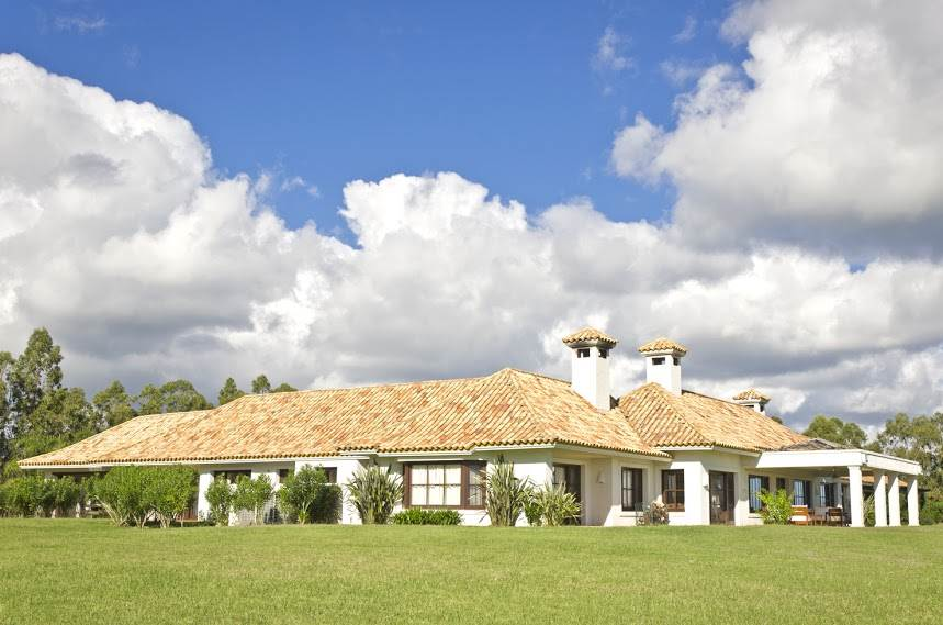 5 Bedrooms, 11,840 sq. ft.Spectacular estancia near the beach