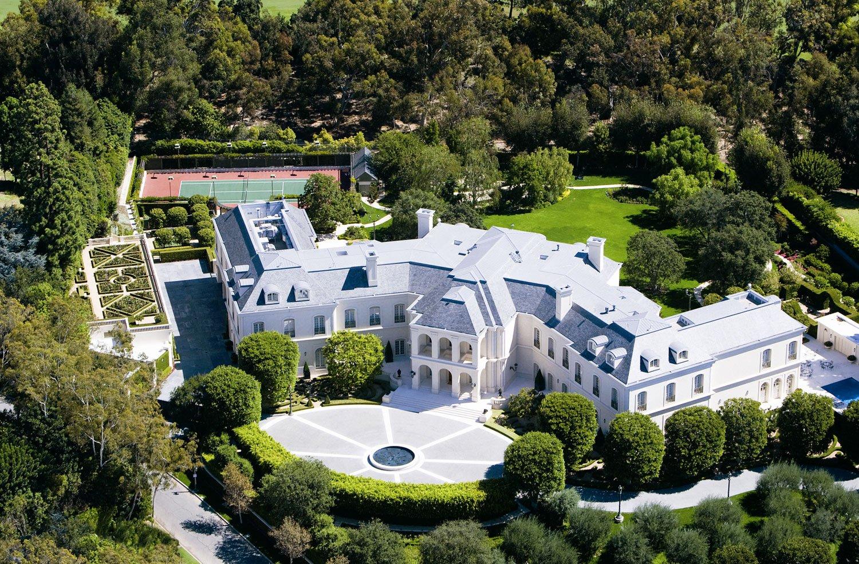 The Manor in Los Angeles, California