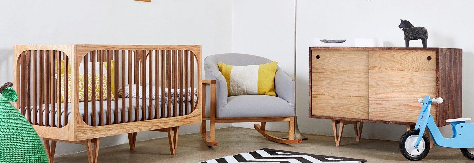 Sleep Tight: Stylish Kids\' Furniture and Accessories ...