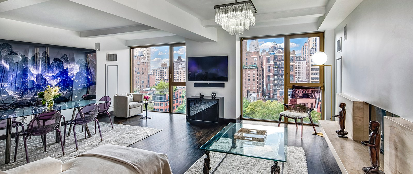 Banner Nyc Gramercy Property Living Room New2