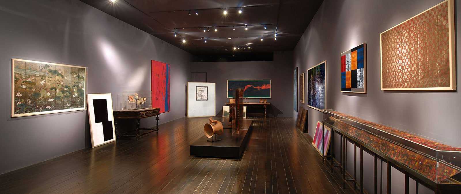 Superior The Art Of The Collection: In Home Art Curating