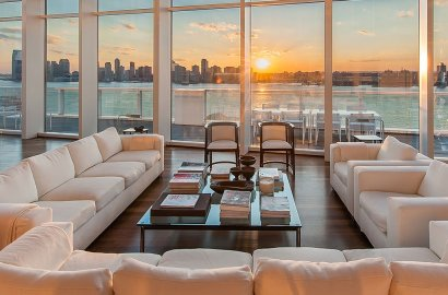 Luxury Defined: An Insight into the Global Prime Property Market
