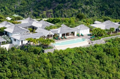 Notable Luxury Home Sales of 2018: Second Quarter