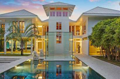 Will My Luxury Home Sell For More Than My Neighbor's?