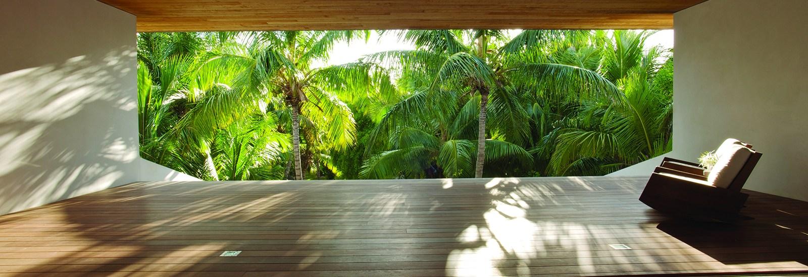House dune Bahamas Chad Oppenheim