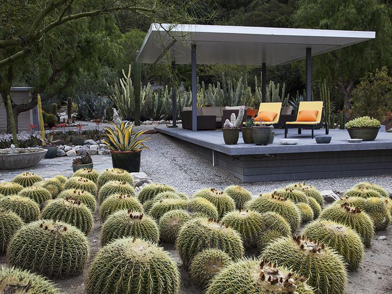 Parque Oaxaca Los Angeles