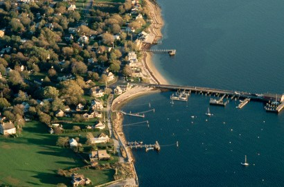 North Fork in the Fall: The Idyllic Weekend Escape on Long Island