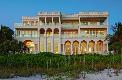 Key to the Palace: Serenissima, Florida