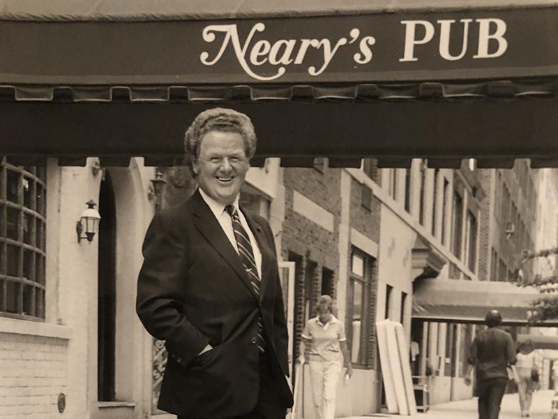 Nearys-Irish-pub-NewYorkCity