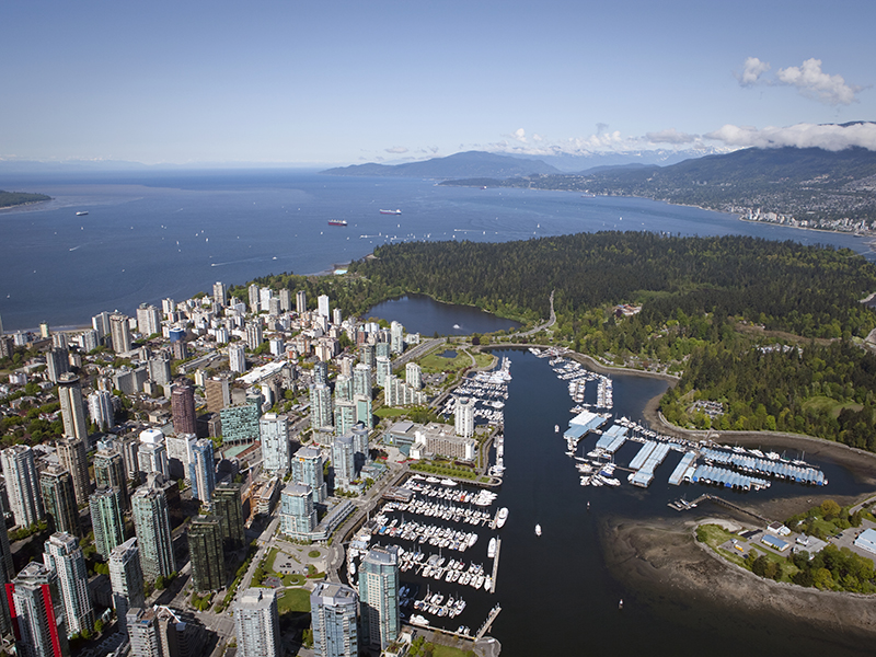 Vancouver-Canada-city-forest-water-GettyImages