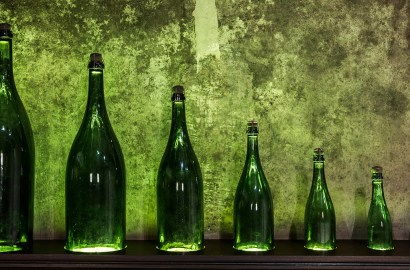 Wine Bottle Sizes: Everything you Need to Know