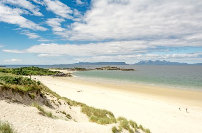 A Guide to Dornoch and the Scottish Highlands