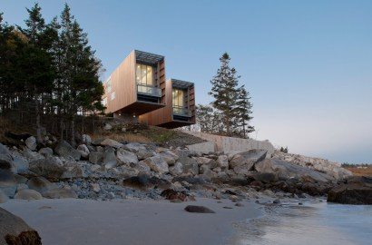 Cantilevers—Where Architecture Meets Engineering