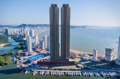 Dynamic Design: Pininfarina's Architectural Ascension