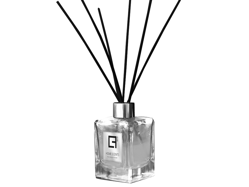 The LF68 scent created for Long & Foster Real Estate