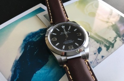 Adventure Time: Discover the Iconic Watches Worn by Famous Explorers