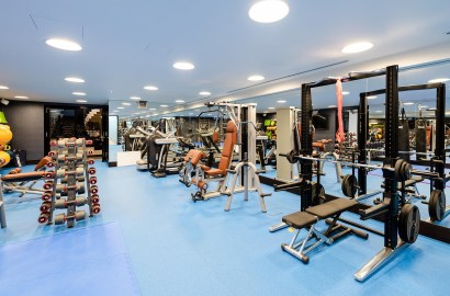 5 Home Gyms for the Ultimate Workout