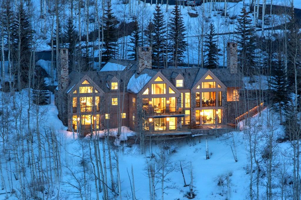 Colorado Ski Season 2021—How is Real Estate Shaping Up?