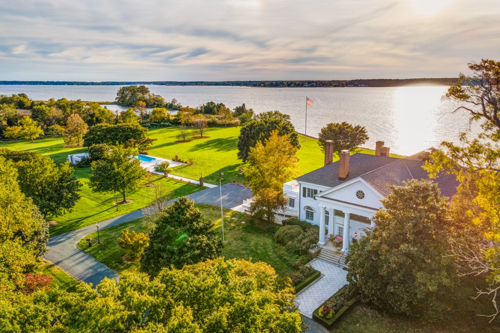 Explore Fairview, Maryland's Ultimate Legacy Property