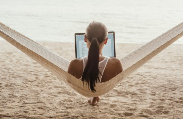 The 4 Countries That Want You to Work as a Digital Nomad