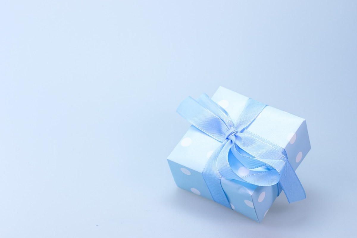 Christmas gifts that make a difference