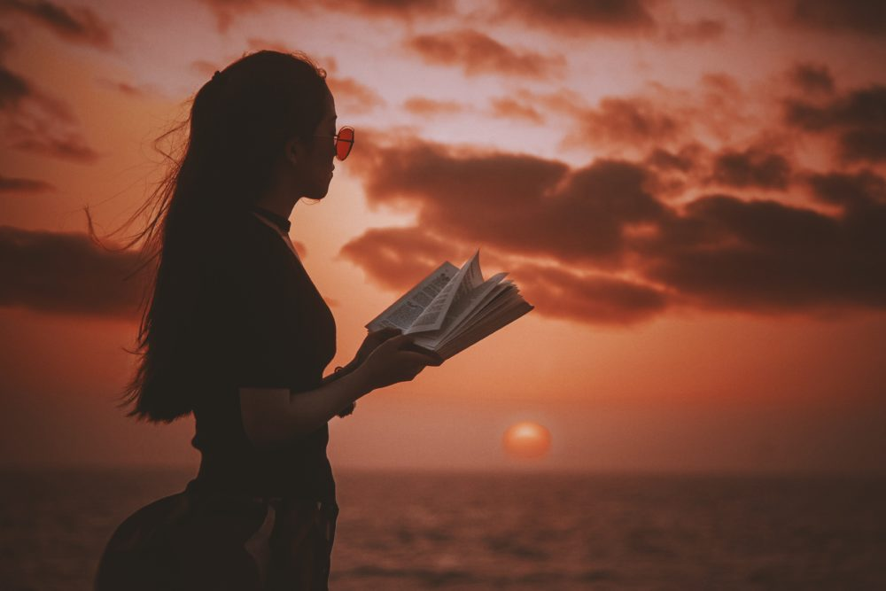 Read fiction