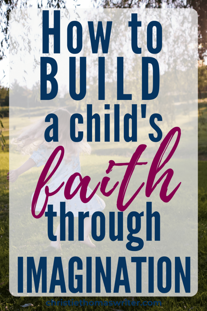 Try doing family devotions like this, and you'll be amazed at how much your kids love it! #Christianmom #familyfaith #familygoals #devotions
