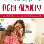 Ideas to help kids deal with their anxious feelings   Parent your anxious child   Coping Skills for Kids   Dealing with Anxiety   Coping with Anxiety   Christian picture books #anxiety #anxietyrelief #mentalhealth #kids #parenting #parentingtips #christianparenting #kidlit
