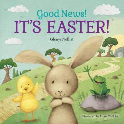 Good News! It's Easter