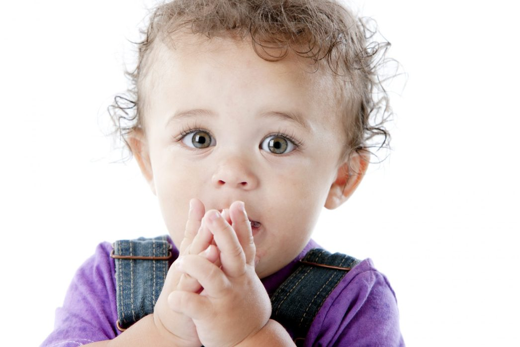 Toddler prayer | Toddler boy closeup