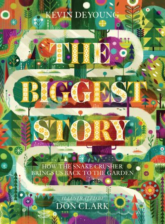 The Biggest Story (about Jesus)
