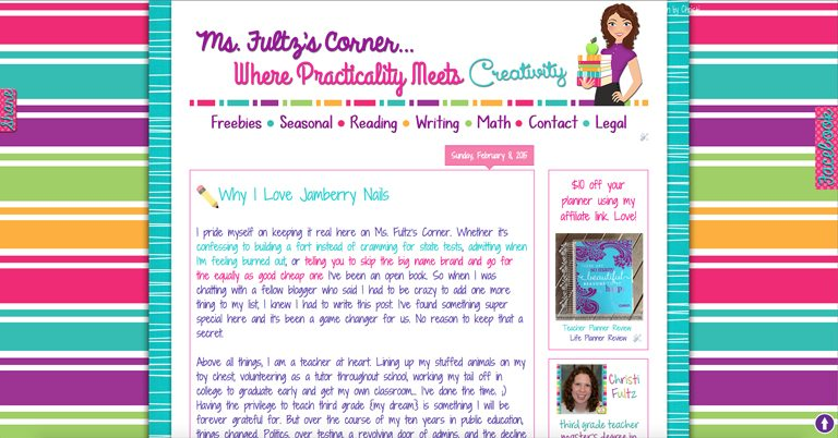 Blogger Preview