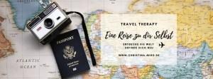 Positiver Effekt - Reisen - Eine Reise zu dir Selbst