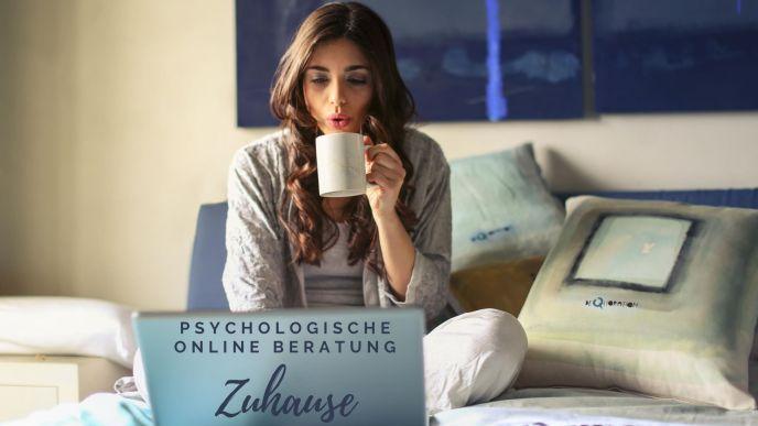 Psychologische Online Beratung - Christina Miro