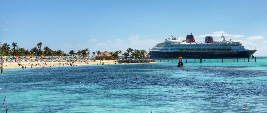 Castaway Cay at Disney
